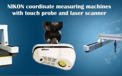 Navýšení kapacit 3D kontroly výroby